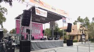 Festival Calle Orange